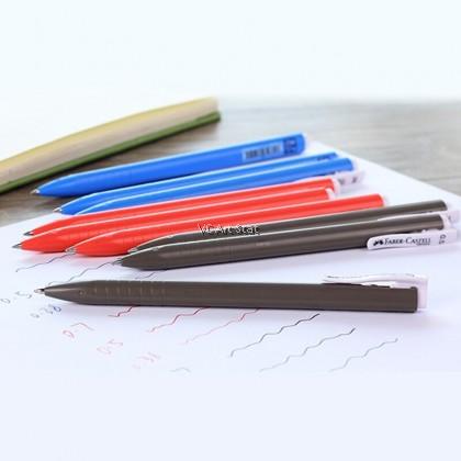 Faber-Castell RX Gel Pen 0.5/0.7mm