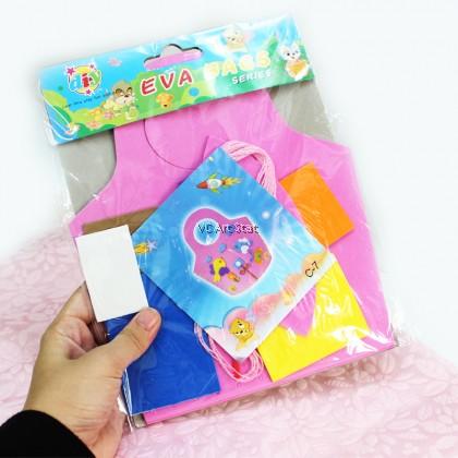 **Clearance** DIY Eva Foam Bags Series