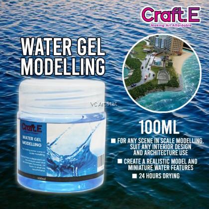 Water Gel Modelling 100 gm