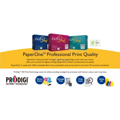A5 Size Photostate Paper (210mmx148mm) 70GSM (Shipping Flyer Size)